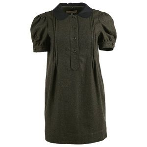 See By Chloe wool blend dress